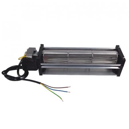 Ventilator tangențial pentru semineu cu peleți TGO 45 / 1-250 / 20 EMMEVI - FERGAS 1034010