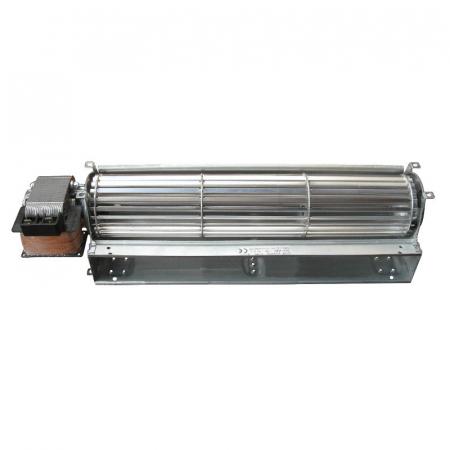 Ventilator tangențial pentru semineu cu peleți - FERGAS 1171190