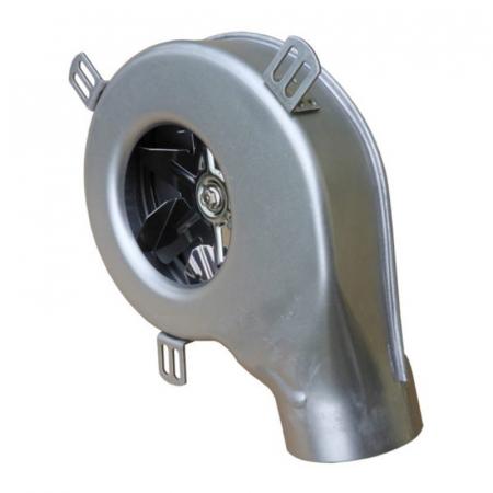 Extractor de fum - extractor de fum. G2E150-DN91-121