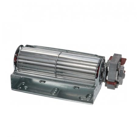 Ventilatorul tangențial pentru semineu cu peleți TRIAL THS24B6-026 - TFA661-D60