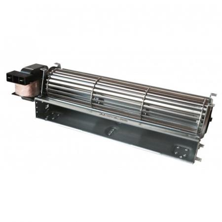 Ventilator tangențial pentru semineu cu peleți Fergas 1168200