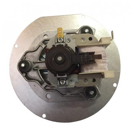 Extractor de fum 152 mm1