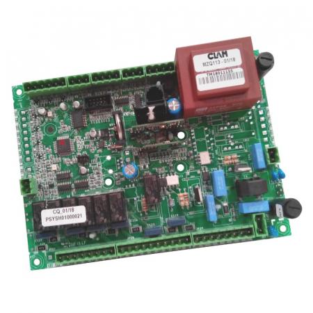 Termoreglator TIEMME SY4000