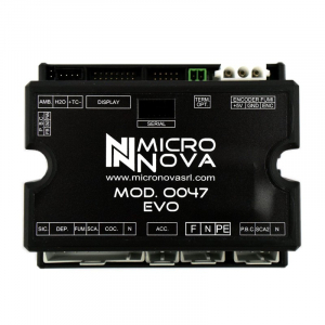 Placa de baza MICRONOVA PO047_C02 EVO0