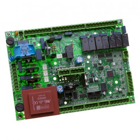Termoregulator TIEMME SY400 MZQ1210