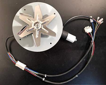 Extractor de fum CAF15C-004F o CAF15C-015F0