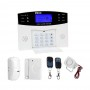 ALARMA WIRELESS GSM PG-500 IN LIMBA ROMANA0
