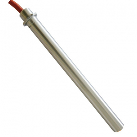 Rezistență liniara cu flanșa, 170mm, 12,5mm, 350 watii ( 832001030 )0