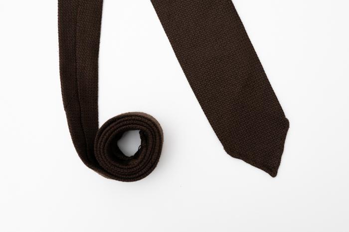 Cravată handmade lână [0]