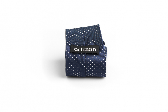 Cravata matase model dots [1]