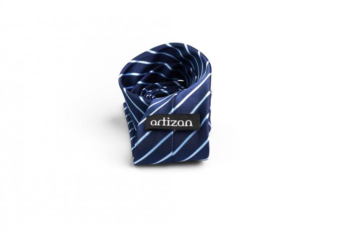 Cravata matase model in dungi [1]