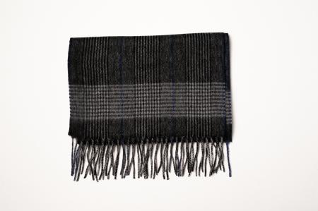 Fular lana in carouri [1]