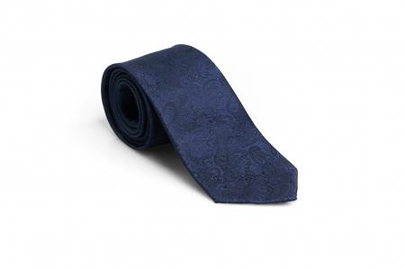 Cravata matase model floral [0]