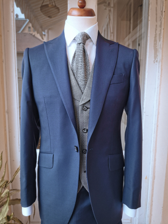 Costum made-to-measure [2]
