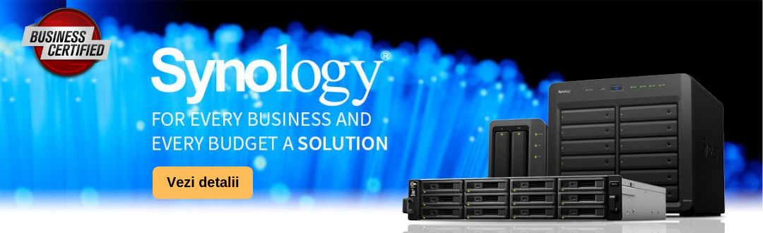 Synology NAS for business