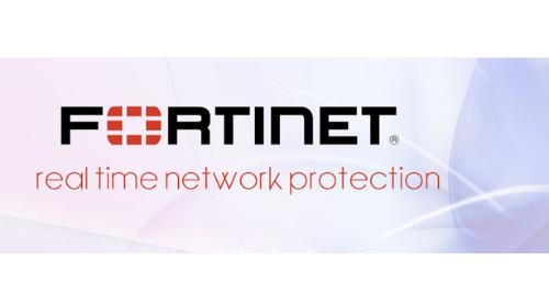 Securizare date cu Fortinet