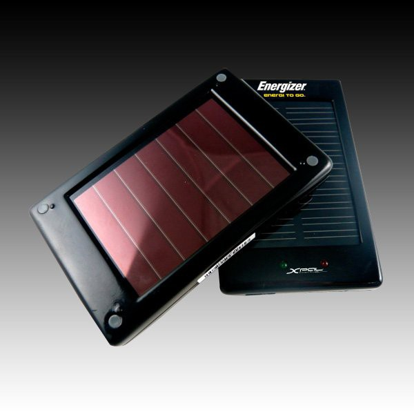 ENERGIZER Battery Rechargeable SP1000 Li-Ion Polymer/1000mAh [1]