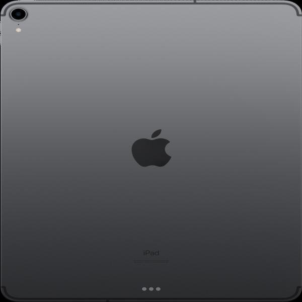 12.9-inch iPad Pro Wi-Fi + Cellular 64GB - Space Grey, Model A1895 2