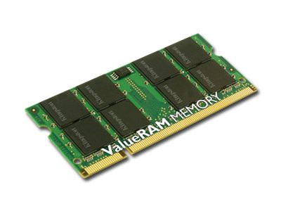 Mobile Memory Device KINGSTON ValueRAM DDR3 SDRAM Non-ECC (8GB,1600MHz(PC3-12800),Unbuffered) CL11, Retail, EAN: 740617207019 2