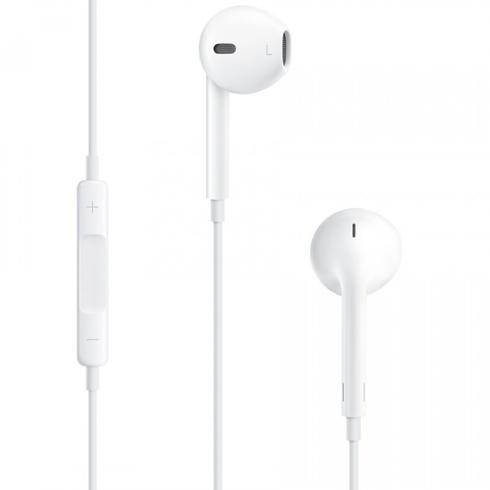 APPLE EarPods with Remote and Mic (cable 1.2m) [0]