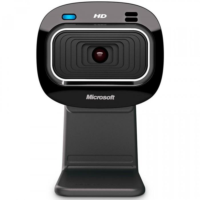 WebCam Microsoft LifeCam HD-3000, HD, USB, T3H-00012 [1]