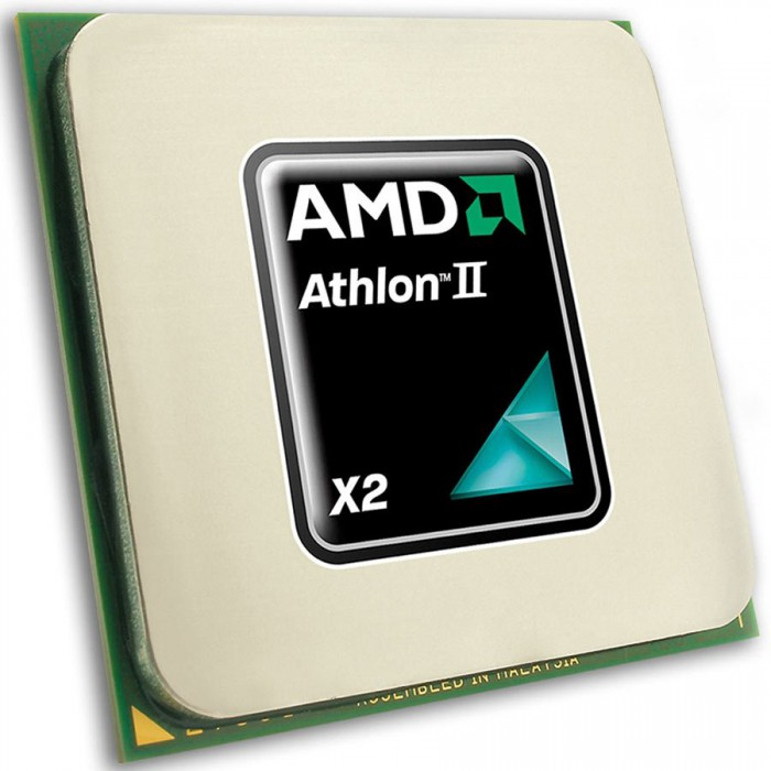 AMD CPU Desktop Athlon II X2 340 (3.2GHz,1MB,65W,FM2) box 0