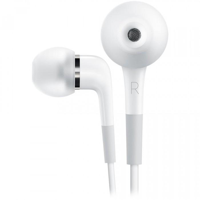 APPLE IN-EAR HEADPHONES W/ REMOTE & MIC [0]