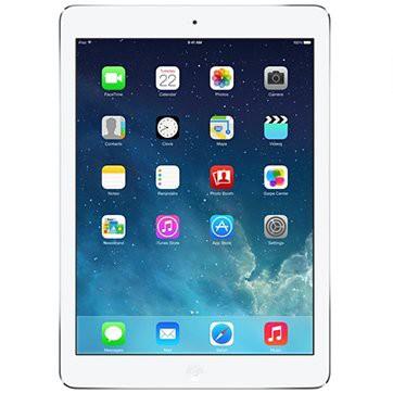Apple IPAD AIR MODEL A1474 WI-FI 16GB SILVER [0]