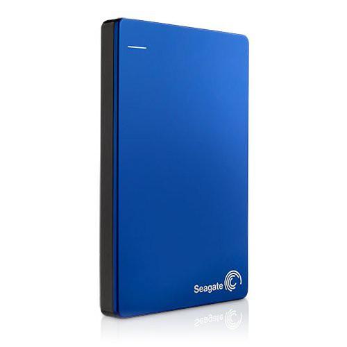 """HDD SEAGATE  EXTERN 2.5"""" USB 3.0 1TB  Backup Plus Blue """"STDR1000202"""" [0]"""