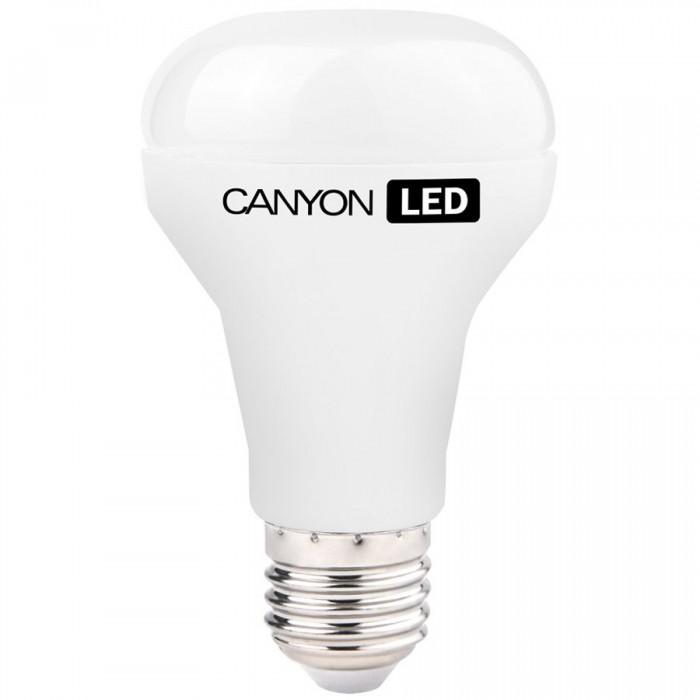 CANYON R63E27FR10W230VW LED lamp, R63 shape, E27, 10W, 220-240V, 120°, 806 lm, 2700K, Ra>80, 50000 h [0]