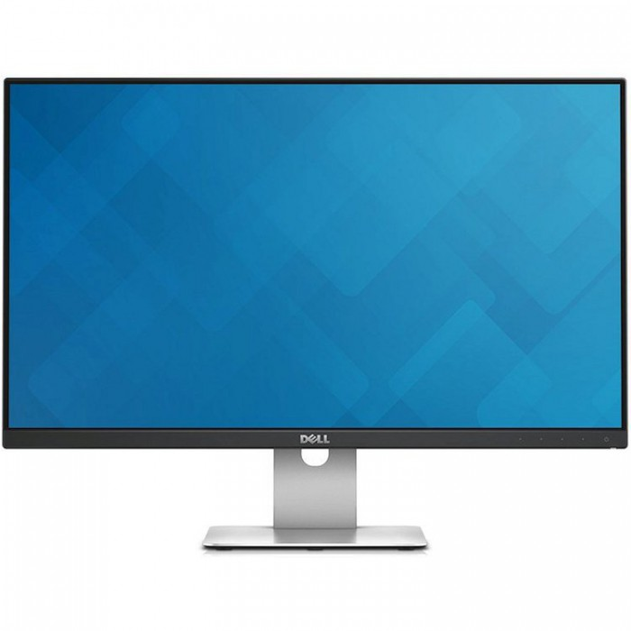 "Monitor LED DELL S-series S2415H 23.8"", 1920x1080, IPS, LED Backlight, 1000:1, 8 000 000:1, 178/178, 6ms, 250 cd/m2, VGA, HDMI, Speakers, VESA, Black [0]"