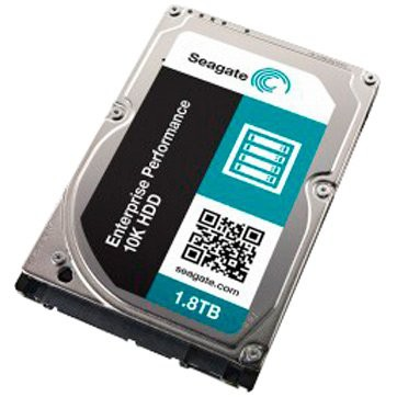 "SEAGATE HDD Server ENT PERF 10K / 2.5"" / 1800G / 128m/ SAS / 10000rpm [0]"