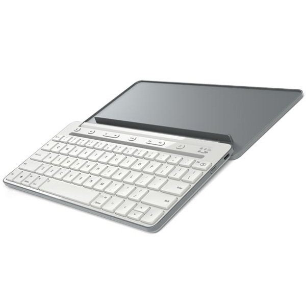 Universal Mobile Keyboard Gray [0]
