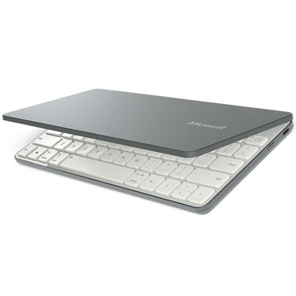 Universal Mobile Keyboard Gray [2]