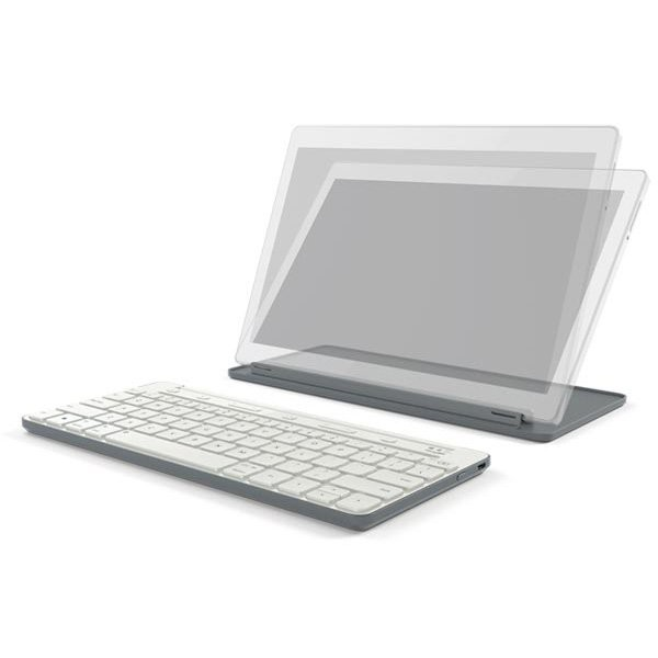 Universal Mobile Keyboard Gray [1]