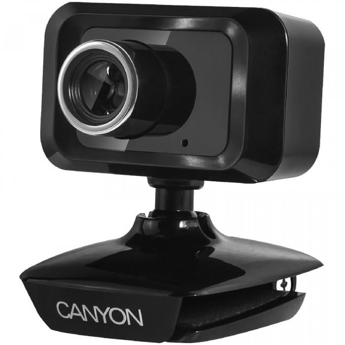 Enhanced 1.3 Megapixels resolution webcam with USB2.0 connector 0