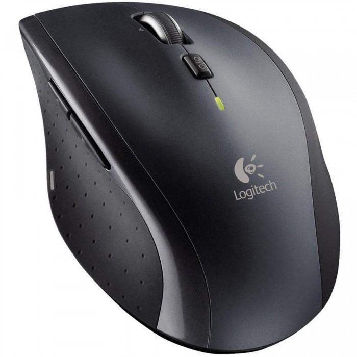 LOGITECH Marathon Mouse M705 - 2.4GHZ - EER2 1