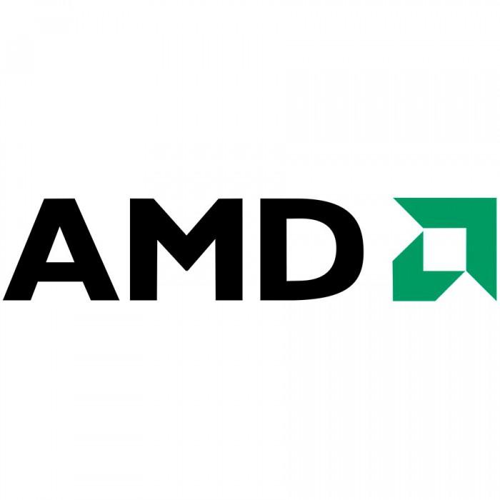 AMD CPU Kaveri Athlon X4 840 (3.1GHz,4MB,65W,FM2+) box 0