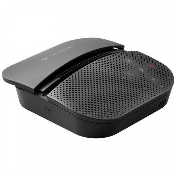 LOGITECH Bluetooth Mobile SpeakerPhone P710E - EMEA Business 0