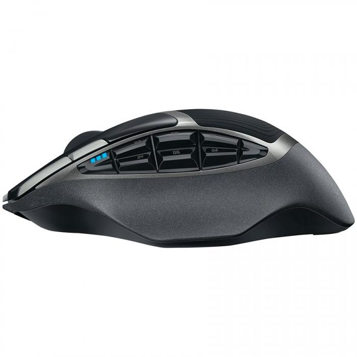 LOGITECH Wireless Gaming Mouse G602 Orient Packaging - EER2 2