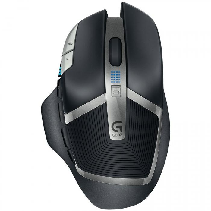 LOGITECH Wireless Gaming Mouse G602 Orient Packaging - EER2 1