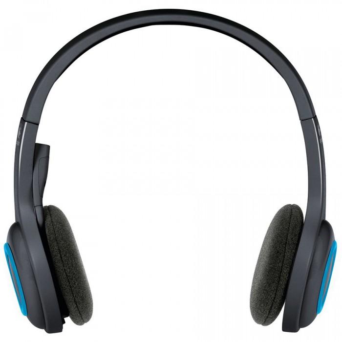 LOGITECH Wireless Headset H600 - BT - EMEA 0
