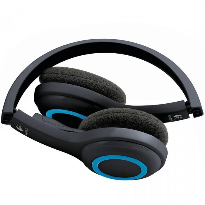 LOGITECH Wireless Headset H600 - BT - EMEA 1