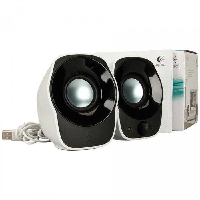 LOGITECH Stereo Speakers Z120 - USB - EMEA [0]