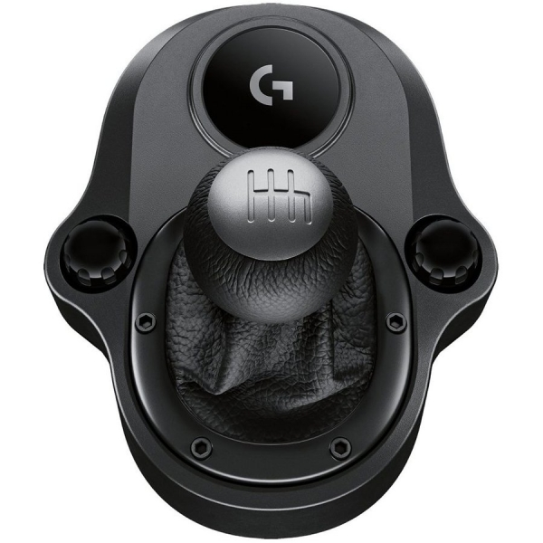 LOGITECH Driving Force Shifter - EMEA 0
