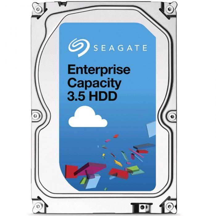 "SEAGATE HDD Server Exos 7E8 512E (3.5\'/8TB/256/SATA/ 7200rpm) ""ST8000NM0055"" 0"
