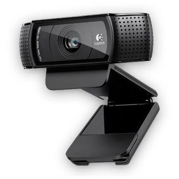 LOGITECH HD Pro WebCam C920 - EMEA [0]