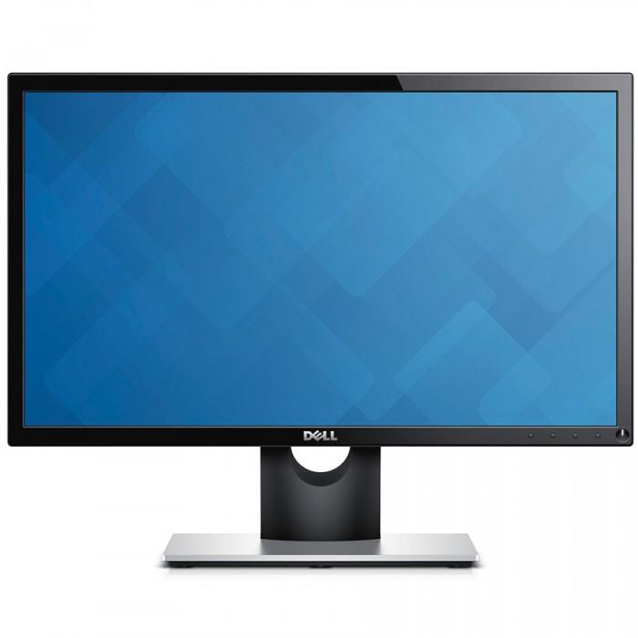 """Monitor LED DELL S-series SE2216H 21.5\'\', 1920x1080, 16:9, VA anti-glare, 3000:1, 178/178, 12ms, 250 cd/m2, VGA, HDMI, tilt, Black """"SE2216H-05"""" [0]"""