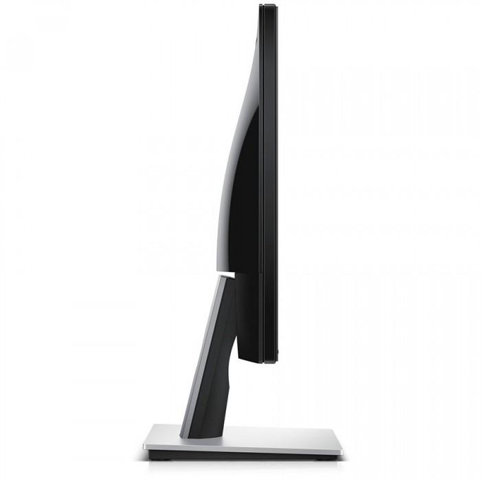 """Monitor LED DELL S-series SE2216H 21.5\'\', 1920x1080, 16:9, VA anti-glare, 3000:1, 178/178, 12ms, 250 cd/m2, VGA, HDMI, tilt, Black """"SE2216H-05"""" [3]"""