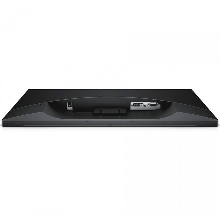 "Monitor LED DELL S-series S2316H 23"", 1920x1080, IPS, LED Backlight, 1000:1, 8 000 000:1, 178/178, 6ms, 250 cd/m2, VGA, HDMI, Speakers, Black [1]"